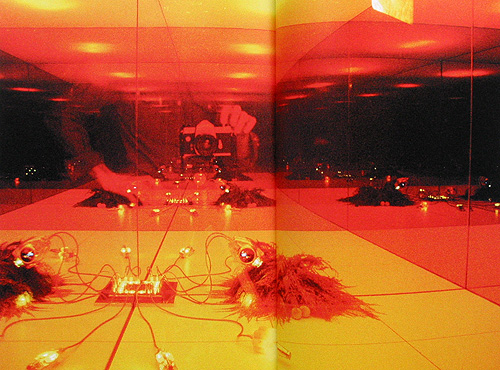 "Superstudio, ""MOMA Environments"" , 1972"
