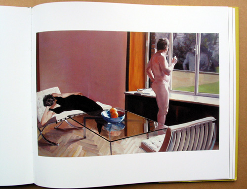 "Eric Fischl, The Krefeld Project, ""Sunroom. Scene 1"", 2002"